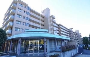 横浜西谷パークホームズ