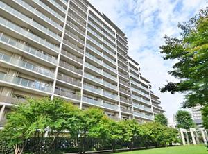 東京ガーデンフォーラム