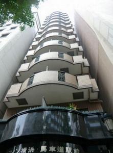 グリフィン横浜馬車道駅前