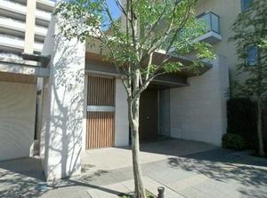 プラウド横濱中山