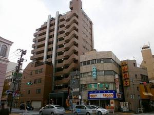 マイキャッスル武蔵小山