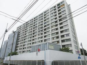 豊玉南住宅