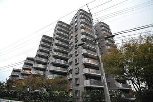三ツ沢ガーデン山ヒルズ