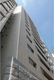 パレステュディオ新宿都庁前