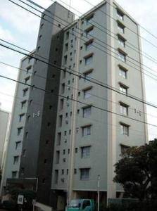 南永田団地1−6号棟