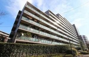 横浜星の丘ビューシティB棟レグルスルーフ