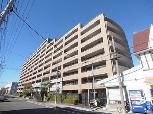 クリオレジダンス横浜鶴見ウエストウイング