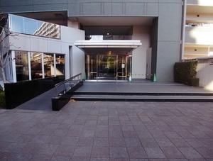 ザ・ステージオガーデンフロントタワー