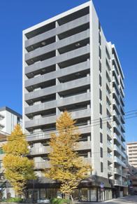 ルジェンテ千代田神保町