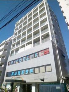 パークノヴァ横浜井土ヶ谷