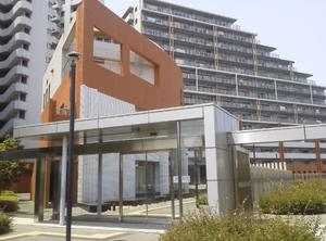 川崎サイトシティ
