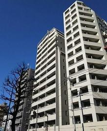 高田馬場デュープレックスⅡ