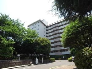 妙蓮寺ハウス