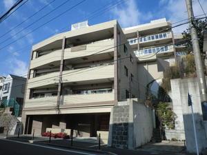 ザ・パークハウス横浜岸谷