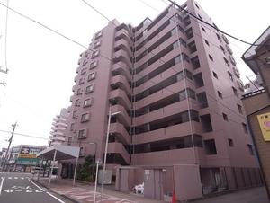 クリオ鶴見中央壱番館