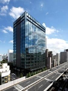 ティックスタワー上野 (TIX TOWER UENO)
