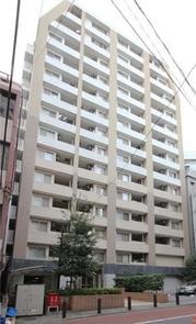 センチュリープラチナマンション大井町