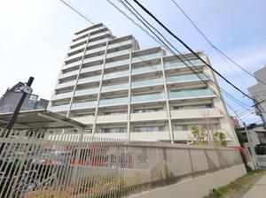 東中野・桜山レジデンス