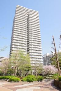 パークシティ新川崎東二番街