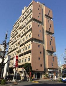 高円寺サンハイツ
