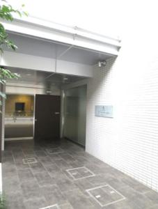 ザ・パークハウス大井町イーストコート