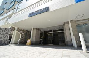 マンション中野ソレイユ