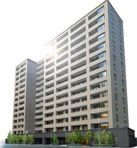ザ・パークハウス 上野