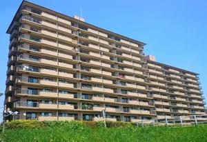 多摩川ハイム2号棟