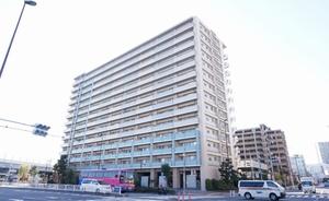 東京ベイ・リベロシティ