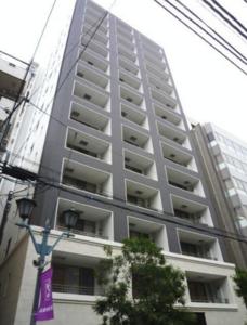 ザ・ミッドハウス新宿御苑