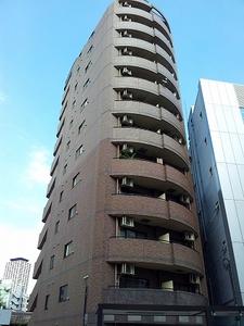 パレソレイユ西新宿