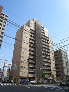 滝野川永谷マンション