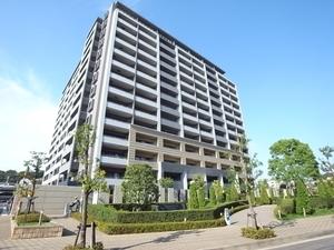 クレストシティ宮崎台