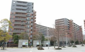 ライオンズマンションセントワーフ横濱