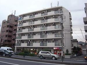 フロント新代田