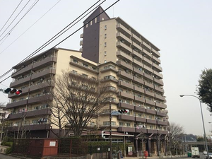 コンフォール東山田5−1号棟
