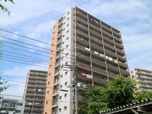 ダイナシティ東京リバーゲートリベラタワー