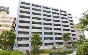 横浜ポートサイドパーク