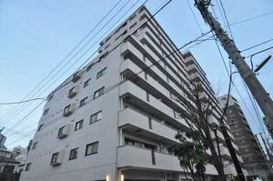 ピュアシティ横浜6