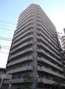 コスモ浅草桜橋リバーステージ