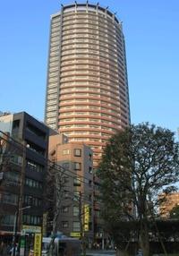 タワーレジデンストーキョー