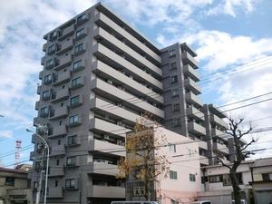 ライオンズマンション横浜駅西第3