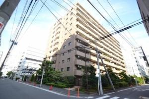 クリオ横浜西口弐番館