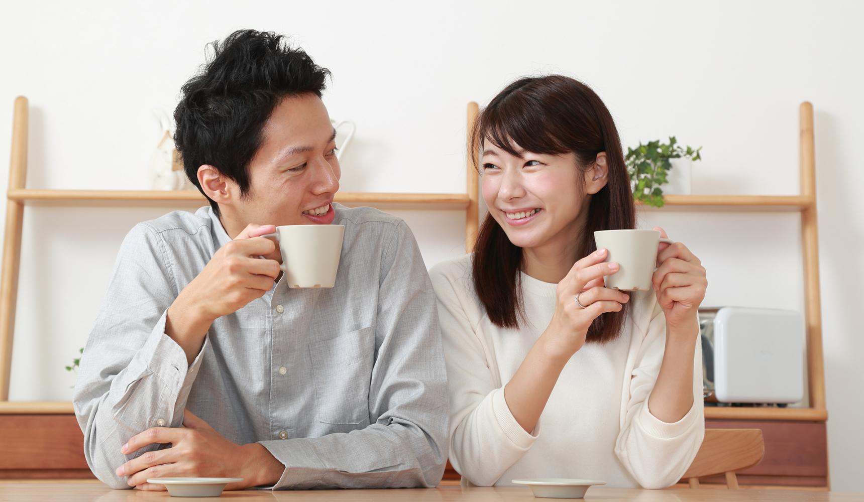 30代男性vs20代女性中心/婚活編頼れる年上男性と年下女性…『じっくり会話★理想の恋愛』