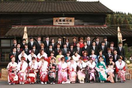 大隅横川駅保存活用実行委員会
