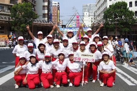女性防災クラブ平塚パワーズ