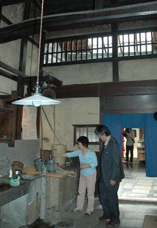 大津の町家を考える会