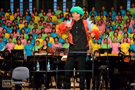 富士山河口湖音楽祭実行委員会