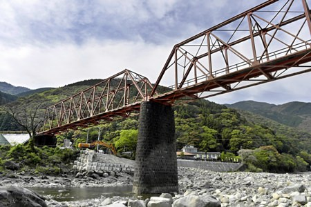 中芸地区森林鉄道遺産を保存・活用する会