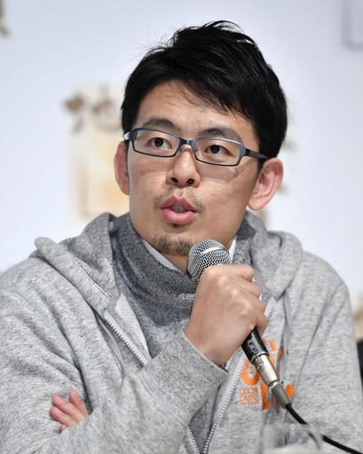 「おっちラボ」の小俣健三郎事務局長